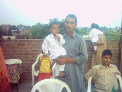 Usman In pakistan (rf_mustafa) Tags: pakistan gujrat
