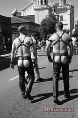 Folsom Street Fair 2007 (weird.witch80) Tags: sanfrancisco gay leather fetish folsom bondage bdsm kinky folsomstreetfair folsomstreet folsomstreetfair2007 folsom2007