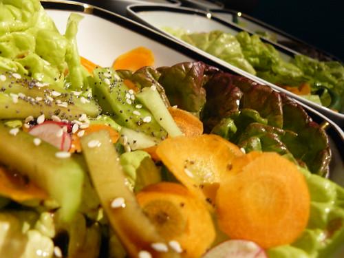 salade craquante !3