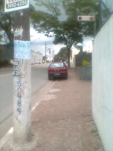 Bem estacionado II