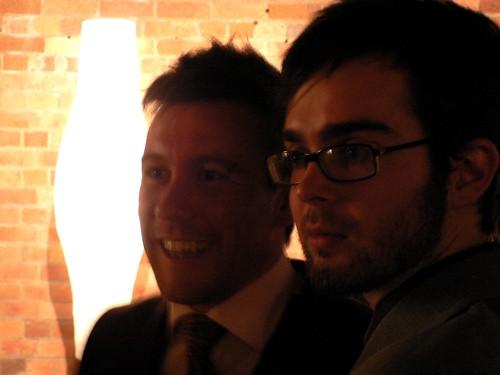 Dajh + Pete = Forever