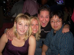 Me with my oldest friends (thekittykat) Tags: birthday nyc katra