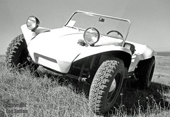 Vintage Automobiles (Lee Sutton) Tags: california cars vw vintage volkswagen dune playboy 1960s buggy buggies automobiles