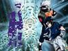 Mangá Naruto 484 Spoiler - Naruto aparece