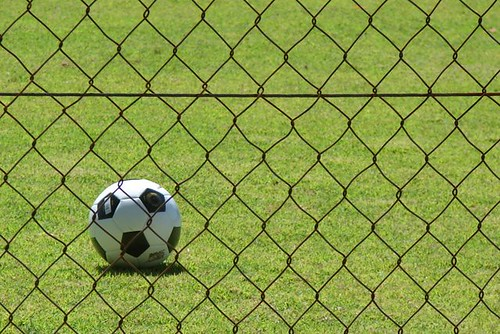 Bola de Futebol / Football ball