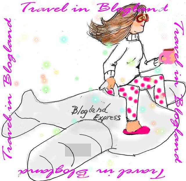 Travel in Blogland