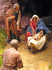 Christmas Crib - The Holy Family (*Checco*) Tags: christmas xmas family italy natal italia famiglia jesus holy crib nol natale nativity emiliaromagna presepe holyfamily reggioemilia presepio holyday nativit christianism religione ges tradizione cristianesimo christmascrib