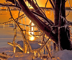 art of nature (Henri Bonell) Tags: winter sunset sea art ice nature finland bravo winner icy seashore soe ogm blueribbonwinner supershot magicdonkey abigfave platinumphoto anawesomeshot superaplus aplusphoto henribonell superbmasterpiece infinestyle diamondclassphotographer superhearts ysplix theunforgettablepictures photofaceoffwinner theperfectphotographer flickrestrellas merrychristmasdearfriend