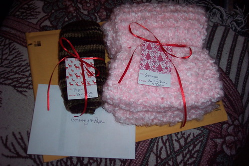 Gifts for Granny & Papa