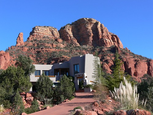Sedona Arizona FHA Home Loans