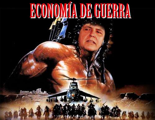 alan garcía y su economía de guerra