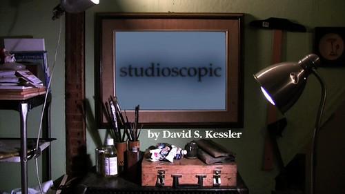 David Kessler Studioscopic
