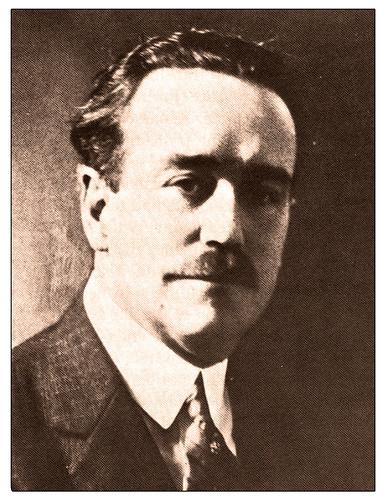 Charles F. Parham