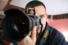 Just Me (syrsln / ibo guido) Tags: self turkey cafe nikon trkiye january guide dslr potrait 2008 nargile ocak konya d80 rehber syrsln