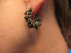 Maggie J Earrings