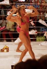 FiBo 1989 - Anja Langer (0005) (Thomas Becker) Tags: show female muscle 1988 posing cologne fair kln bodybuilding fibo 1989 bodybuilder athlete fitness messe langer anja reebok fbb msolympia anjalanger fitnessbodybuilding 03061965
