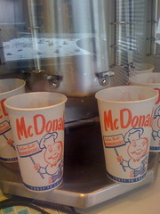 (theres no way home) Tags: old chicago classic vintage retro mcdonalds cups rocknrollmcdonalds