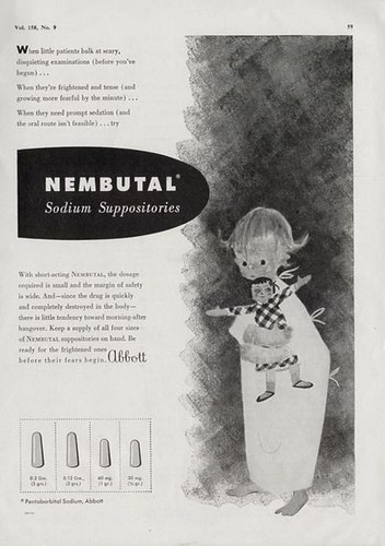 nembutal child suppusitories