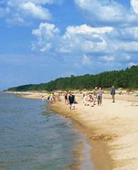 Фото 1 - Пляжи