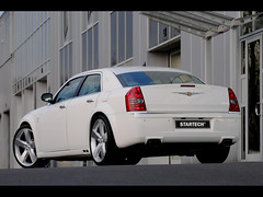 2008 Startech Chrysler 300C 4