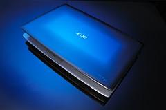 Acer  generation 2 Gemstone - second generation ACER GEMSTONE laptop 5