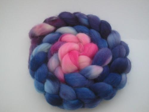 Blue/Purple/Pink BFL