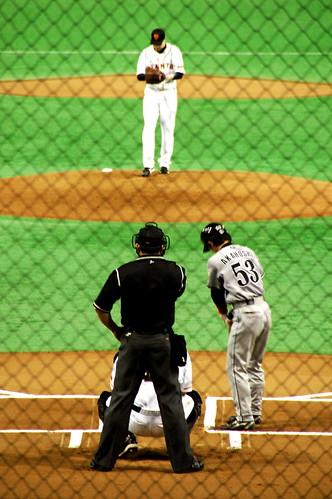 野球(プレイボール) │ スポーツ │ 無料写真素材