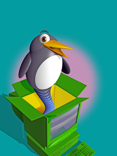 Revista do Linux 16