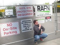 Erik - warning signs
