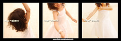 (H) Tags: white girl beautiful smile happy kid dress dancing little riyadh ksa  spining