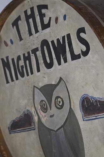 The Night Owls