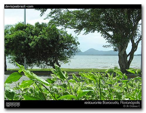 restaurante <em>Barracuda</em>, Florianópolis