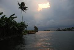 DSC_0257 (abucla) Tags: kerala alleppey keralabackwaters backwatershouseboat