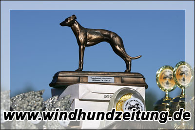 Greyhound Trophy