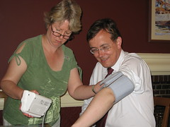 Stroke Awareness Alresford Rotary Club