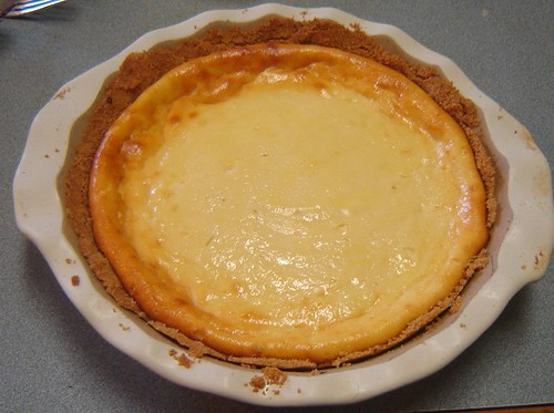 Cheese Pie 1