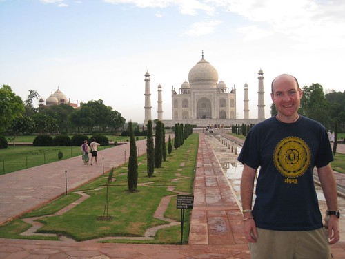 THE tourist photo op