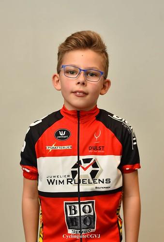 Wim Ruelens Lotto Olimpia Tienen 2017-47