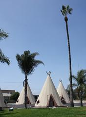 Wigwam Motel (twm1340) Tags: route66 ca sanbernardino rialto wigwam motel teepee historic