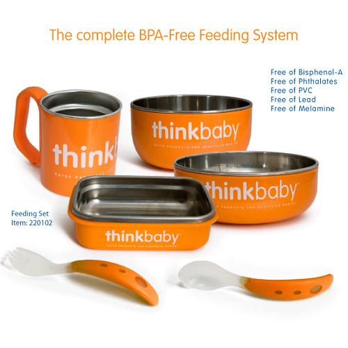 Accesorios de puericultura seguros de Think Baby