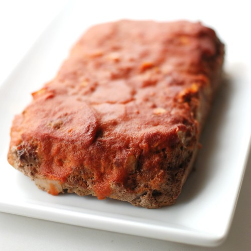 Meatloaf time!