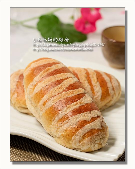 3673001138 609e8fd25b o 全麦酥香面包