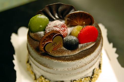 品屋蛋糕1