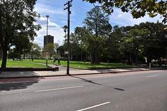 Eurocentres Sydney_view