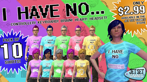 PlayStation Home: I have NO