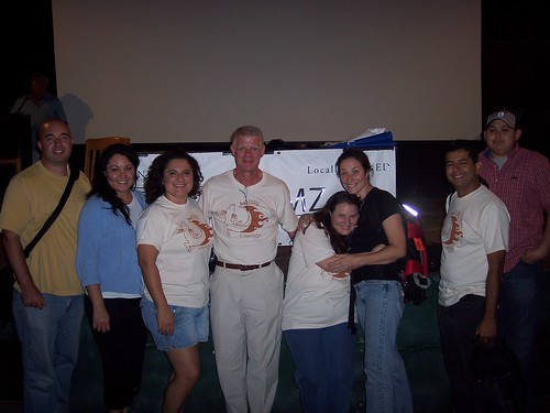 Scott Gregson & Crew