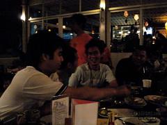TMC-Flickr mini meeting