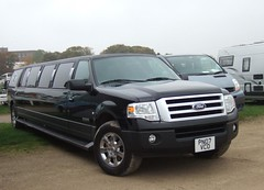 2007 - FORD - LIMO (CARLOS62) Tags: ford limo 2007