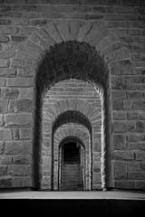 Successive arches