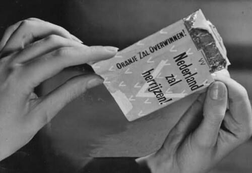 Propaganda Cigarettes